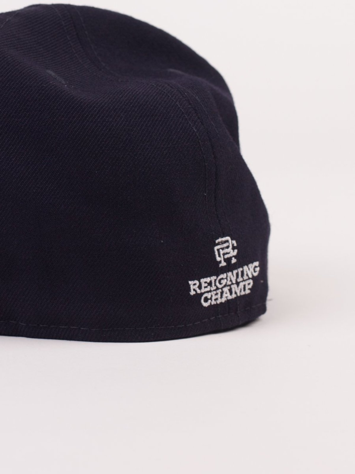 2eb79d8e213 ... Reigning-Champ-New-Era-Fitted-Hat  best cheap Shop Reigning Champ 603a2  c4d52 ...