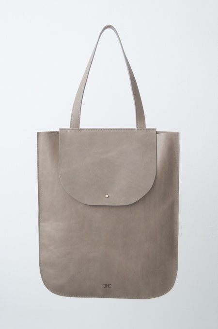 CHC Dawn Oversized Tote - Taupe