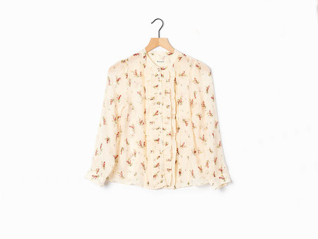 Masscob Alma Blouse
