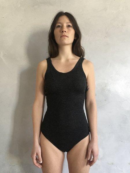 Wol Hide V Stitch Bodysuit