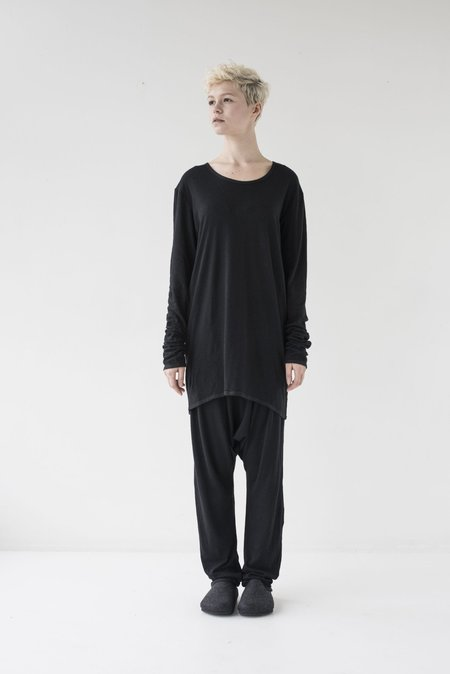 Lela Jacobs Keepers Longsleeve Tee