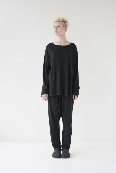Lela Jacobs Keepers Long Sleeve Crew