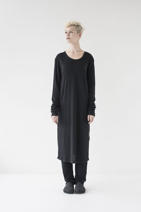 Lela Jacobs Keepers LS Long tee
