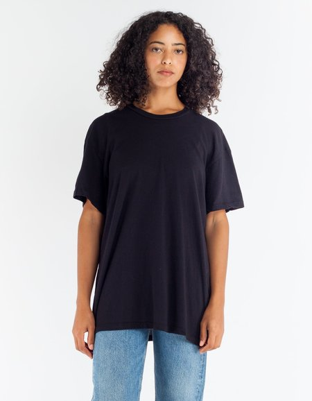Lacausa Tall Tee - Tar
