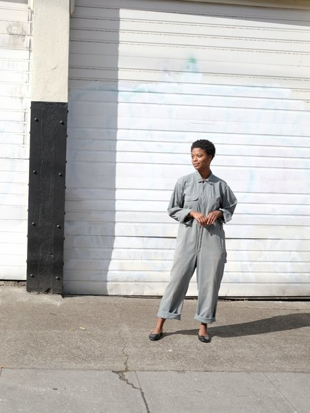 Shop Boswell VINTAGE 'BIG MAC' COVERALLS