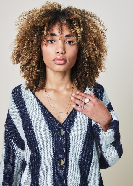 A Détacher Calder Knit Cardigan