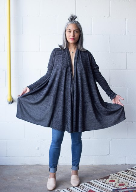Dagg & Stacey Padget Cardigan