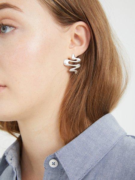 Nettie Kent Jewelry Smithson Earrings
