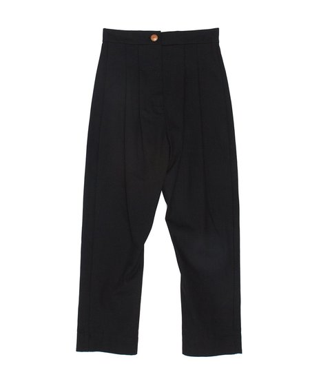 Ilana Kohn Gallo Pants in Black Denim