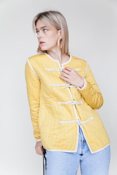 Rachel Antonoff Holly Jacket