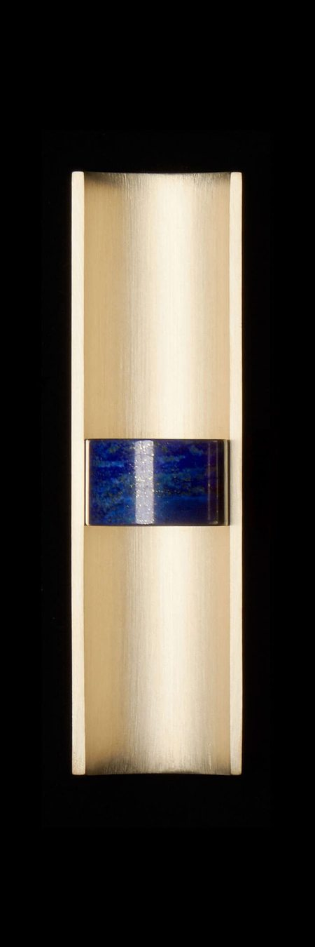 Cinnamon Projects Circa Lapis Incense Burner