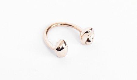 FARIS Tula Ring- Bronze