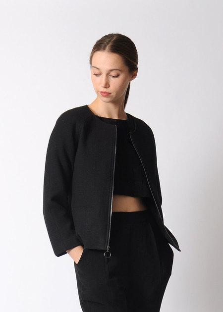 Conifer Wool Jacket