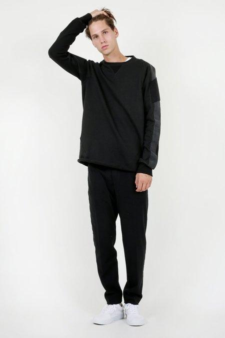Abasi Rosborough ARC BDU Sweatshirt - Black