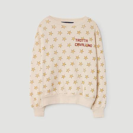 Kid's The Animals Observatory Bear Sweatshirt