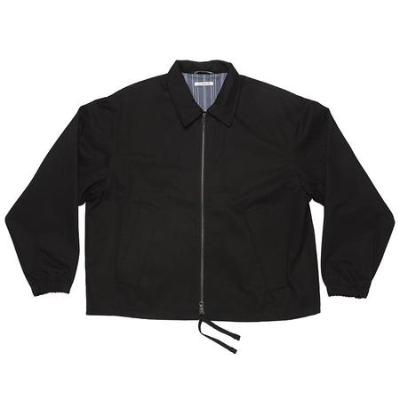 s.k. manor hill Hackney Jacket - Black