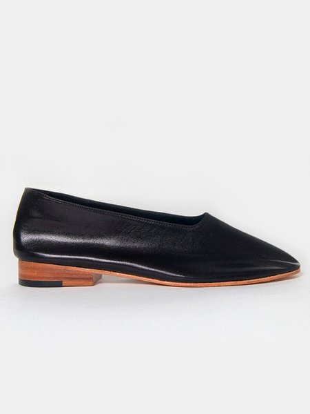 Martiniano Glove Shoe Black
