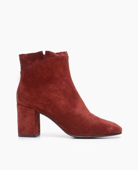 Coclico Liseli Bootie in Red