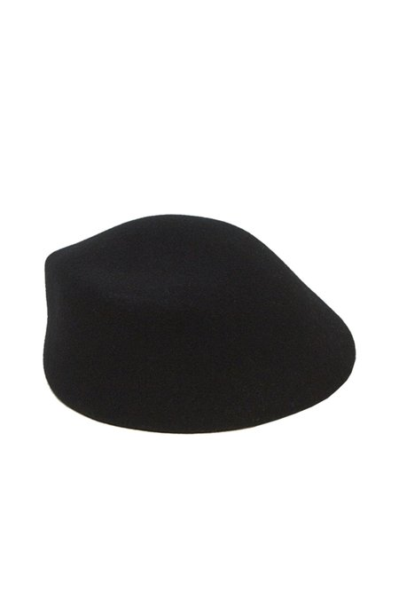 Clyde Wool Sazy Hat