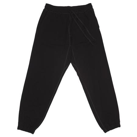 s.k. manor hill Stadium Sweatpant - Black