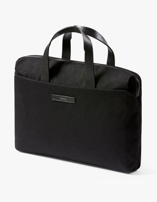 Bellroy Slim Work Bag Black