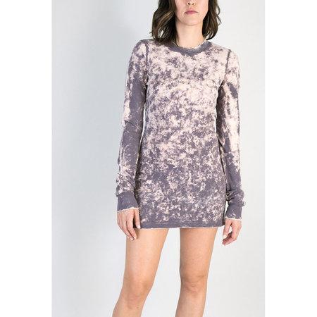 Cotton Citizen Tokyo Mini Dress - Violet Dust