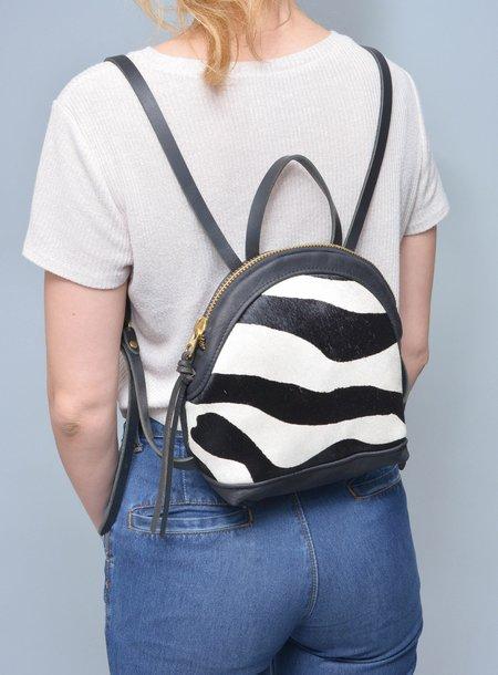 Eleven Thirty Anni Mini Backpack - Zebra