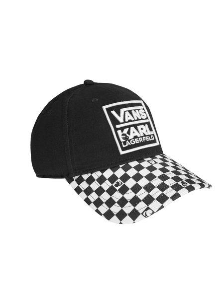 Vans Vault Vans x Karl Lagerfeld Dugout Hat