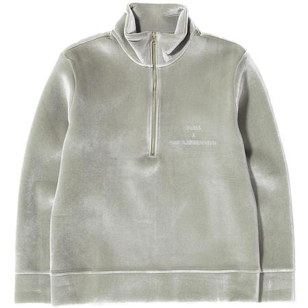 Puma x Han Kjobenhavn Sweater - Slate Green