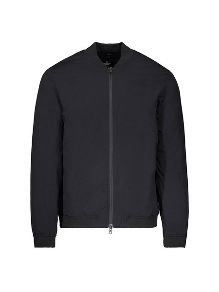 Reigning Champ Stretch Nylon Insulated Bomber