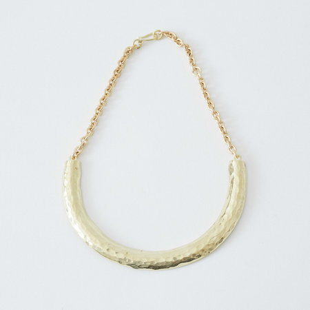 Crescioni Isa Necklace