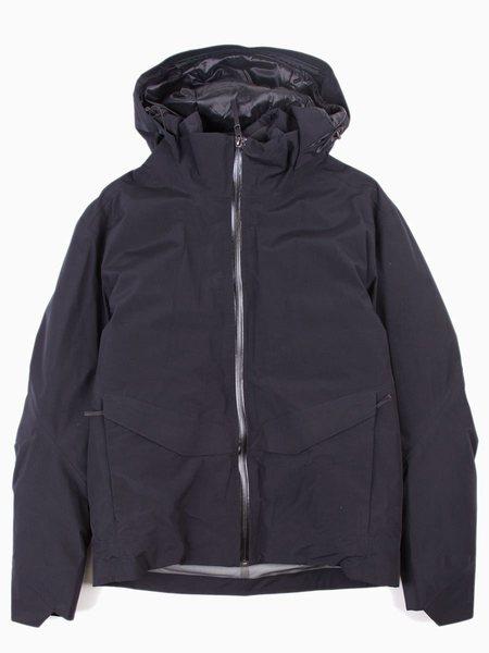 Arc'teryx Veilance Node Down Jacket Black