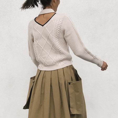 Veda Greene Sweater