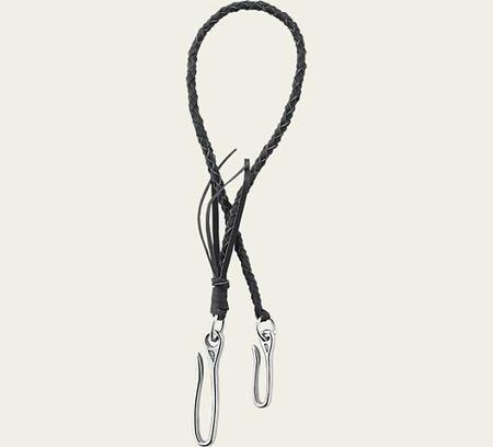 Red Wing Acessories Lanyard No. 95016