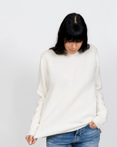 6397 Mowhair Crewneck Sweater