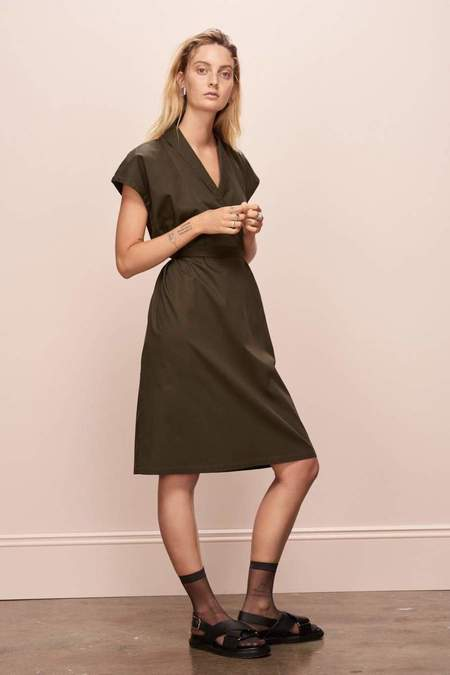 Kowtow Hunter Dress