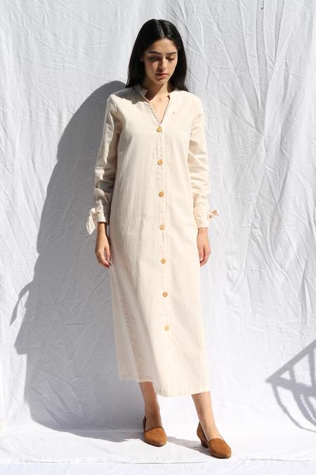 LACAUSA | JUNIPER DRESS