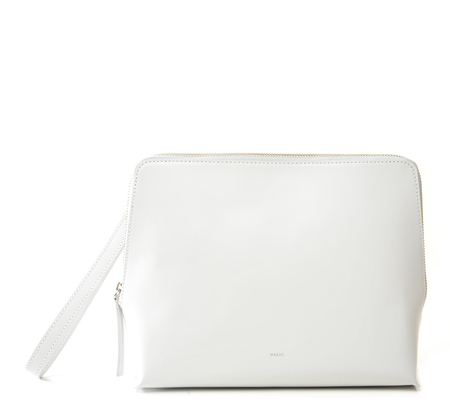 Vasic Mist Steady Clutch Bag