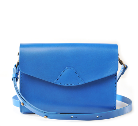 VereVerto Cobalt Mini Mox Bag