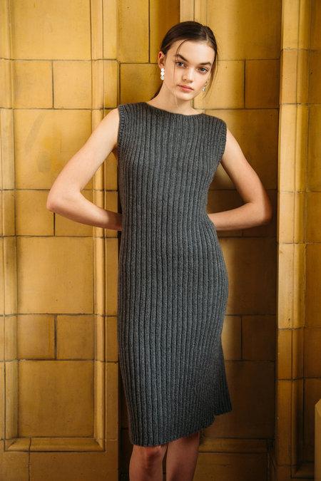 "URBANOVITCH Hand Knit ""Shara"" Dress"