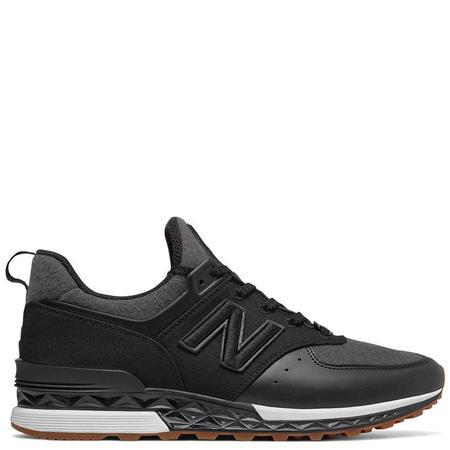 New Balance x New Era MS574NE - Black