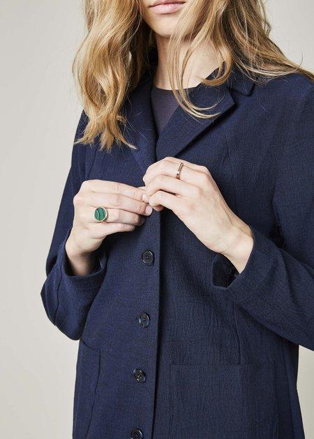 Echappees Belles Classe Five Button Jacket