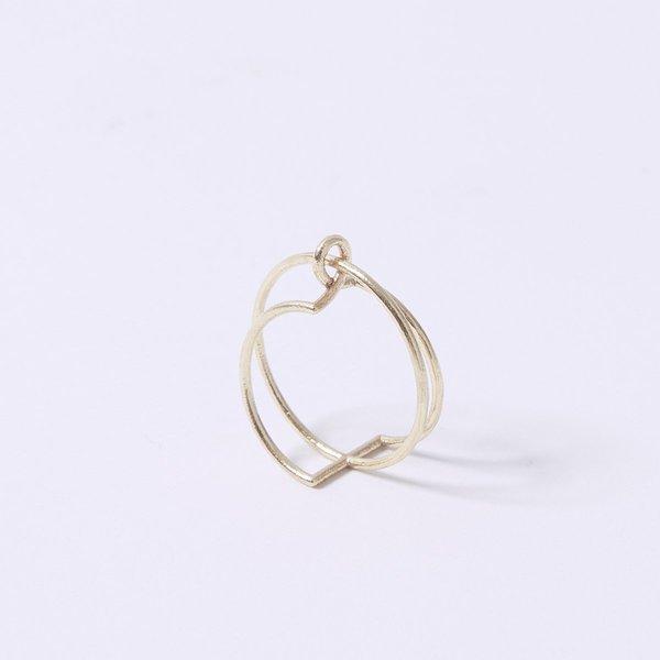 Metalepsis Projects Loop Ring