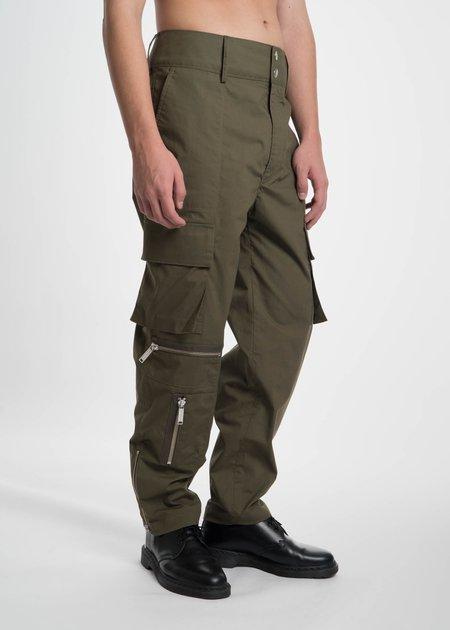 Public School Olive Galvez Utility Pant
