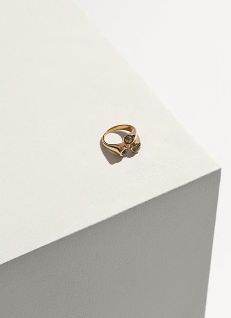 Pamela Love Aorta Ring