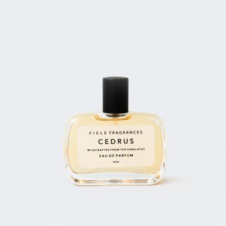 Fiele Fragrances Cedrus Eau De Parfum