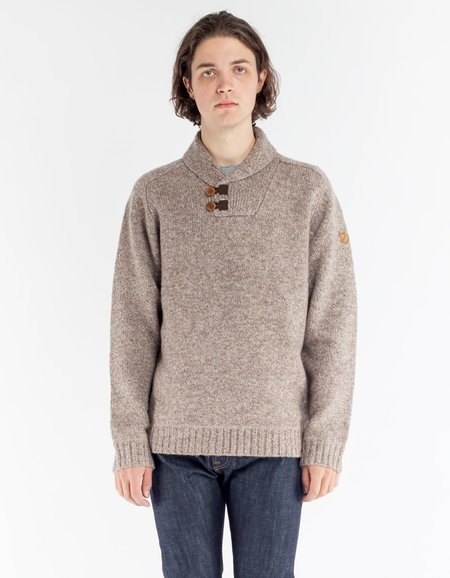 Fjallraven Lada Sweater Fog