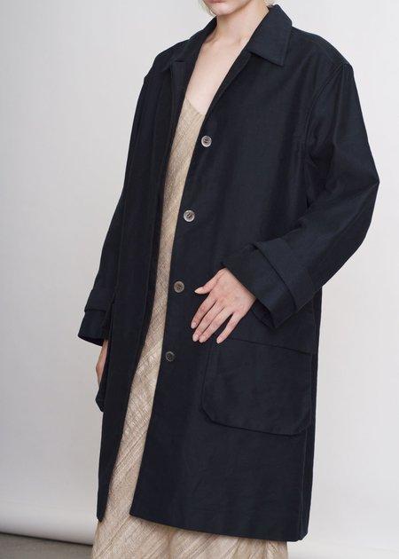 Penny Sage Heston Jacket - Midnight
