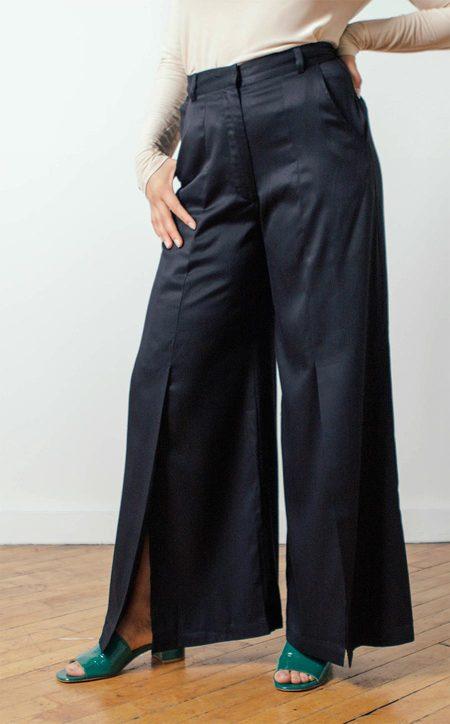 Shaina Mote Ventana Pant in Black