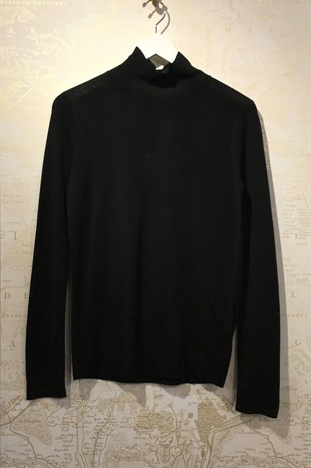 Tibi Claire Turtleneck Knit